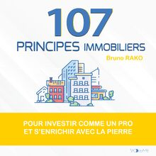 107 principes immobiliers