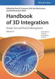 Handbook of 3D Integration, Volume 4