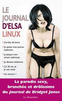 Lire : Le journal d'Elsa Linux
