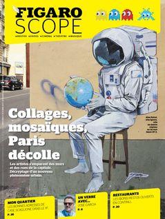 Figaro Scope du 09-10-2019