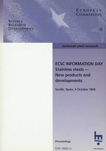 ECSC information day