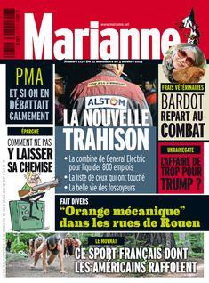 Marianne du 01-10-2019 - Marianne
