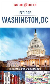 Insight Guides Explore Washington (Travel Guide eBook)