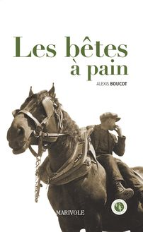 Lire Les Bêtes à pain de Alexis Boucot