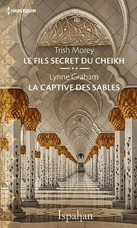 Le fils secret du cheikh - La captive des sables