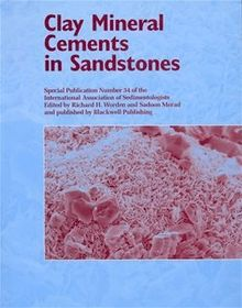 Clay Mineral Cements in Sandstones