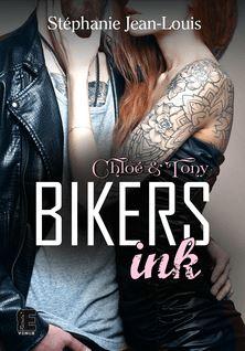 Bikers Ink - Stéphanie Jean-Louis