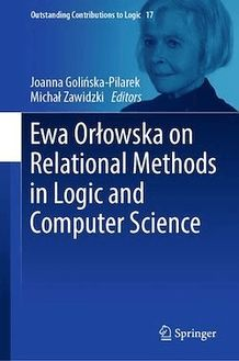 Ewa Orlowska on Relational Methods in Logic and Computer Science