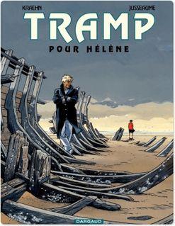 Tramp - Tome 4 - Pour Hélène