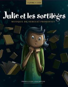 Julie et les sortilèges