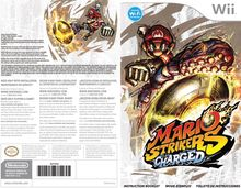 Mario Strikers Charger