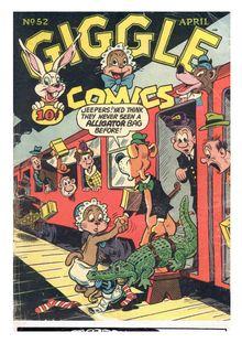 Giggle Comics 052 -fixed de  - fiche descriptive