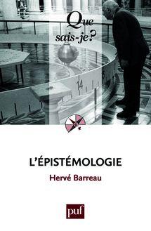 L'épistémologie de Hervé Barreau - fiche descriptive