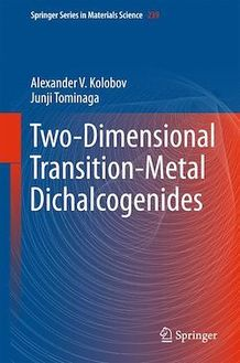 Two-Dimensional Transition-Metal Dichalcogenides