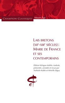 Lais bretons (XIIe-XIIIe siècles)