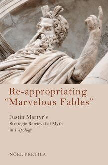 "Re-appropriating ""Marvelous Fables"""