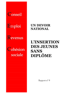 Un devoir national : l