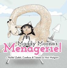 Maddy Moona's Menagerie