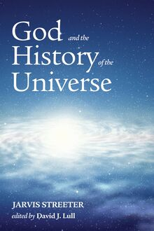 God and the History of the Universe