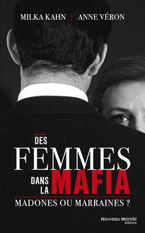 Des femmes dans la mafia de Anne Véron - fiche descriptive