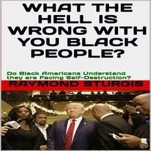 What the Hell Is Wrong with You Black People? : Do Black America Understand they are Facing Self-Destruction ?
