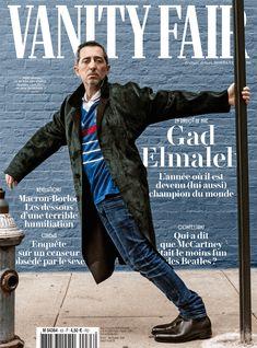 Vanity Fair du 14-11-2018 - Vanity Fair