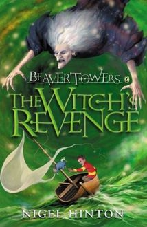 Beaver Towers: The Witch