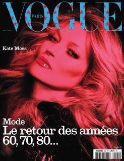 Vogue du 15-08-2019
