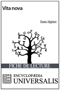 Vita nova de Dante Alighieri (Les Fiches de lecture d