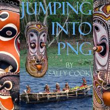 Jumping Into PNG