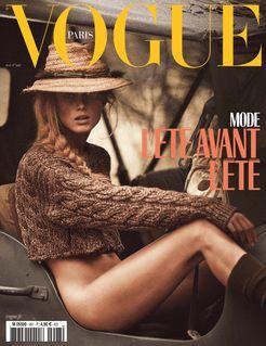 Vogue du 17-05-2019 - Vogue