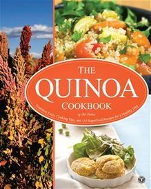 The Quinoa Cookbook