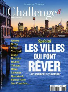 Challenges du 12-07-2018 de Challenges - fiche descriptive