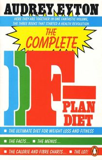 The Complete F-Plan Diet