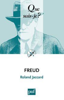 Freud de Roland Jaccard - fiche descriptive