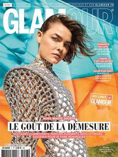 Glamour du 01-03-2019 - Glamour