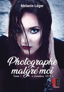 Chambre 1015 - Mélanie Léger