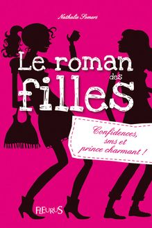 Confidences, SMS et prince charmant ! de Nathalie Somers - fiche descriptive