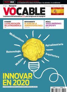 Magazine Vocable Espagnol -  Du 26 novembre au 09 décembre 2020