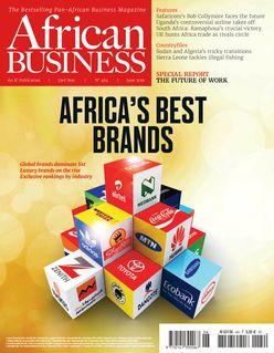 African Business du 29-05-2019 - African Business