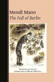 Mendl Mann The Fall of Berlin