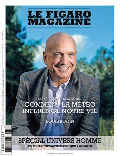 Le Figaro Magazine du 25-10-2019