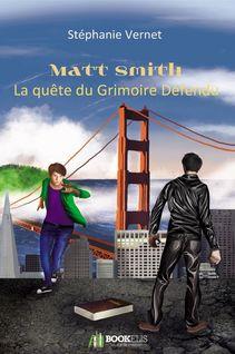 Matt Smith - Stéphanie Vernet