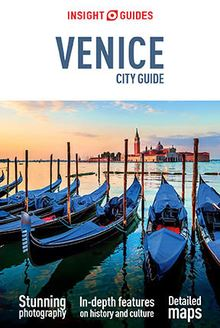 Insight Guides City Guide Venice (Travel Guide eBook)