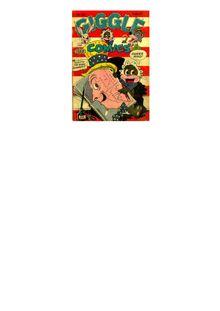 Giggle Comics 032 (Footsy Hare) de  - fiche descriptive
