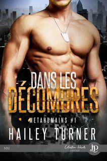 Dans les décombres - Jade Baiser, Hailey Turner