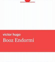 Booz Endormi