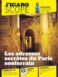 Figaro Scope du 30-10-2019