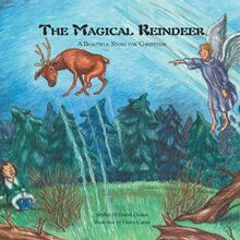 The Magical Reindeer