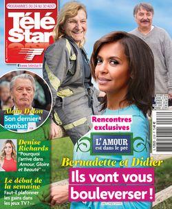 Télé Star du 19-08-2019